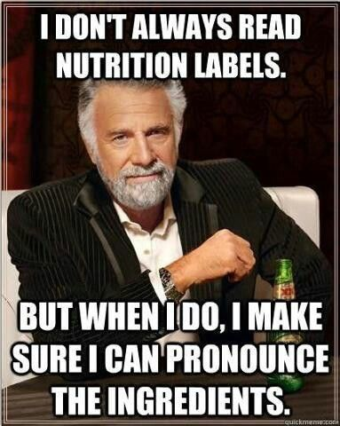 If You Can't Pronounce It, Don't Use It