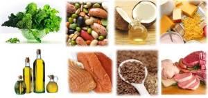 Omega-3-6-Fats