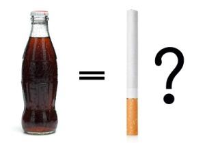 Coke-and-Cigarette