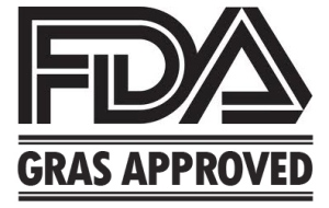 FDA-GRAS-APPROVED